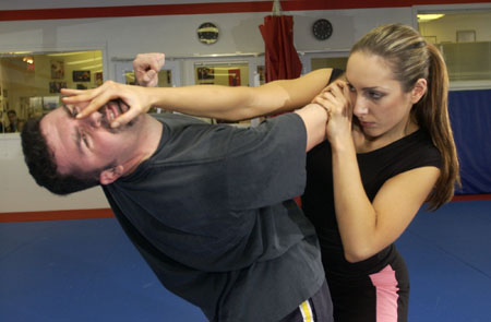 Best Self Defense - Krav Maga in NJ